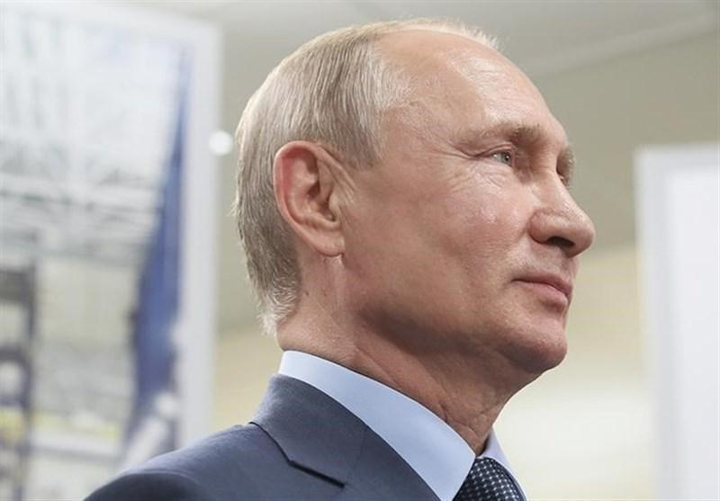 اعتراف به نقش پوتین در تقویت توان نظامی و مواضع روسیه در جهان