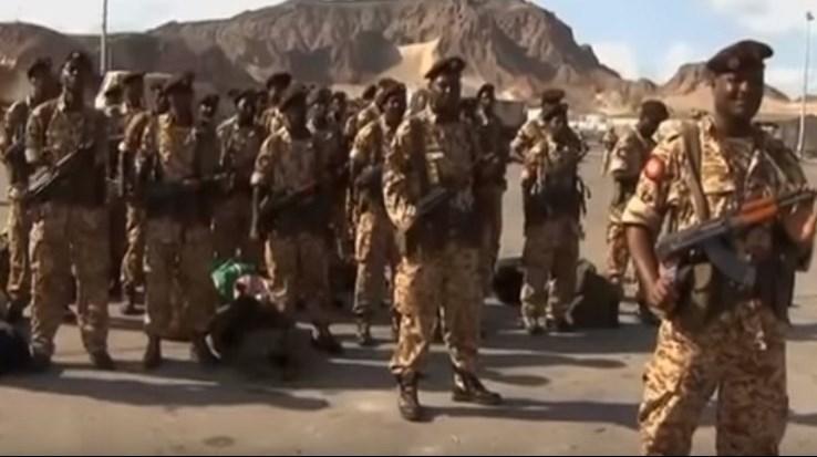 جدایی یک فرمانده ارشد از ائتلاف سعودی