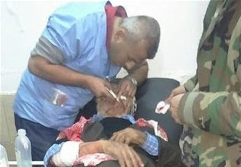قسد ارتش ترکیه را به جنایت علیه غیرنظامیان در راس العین متهم کرد