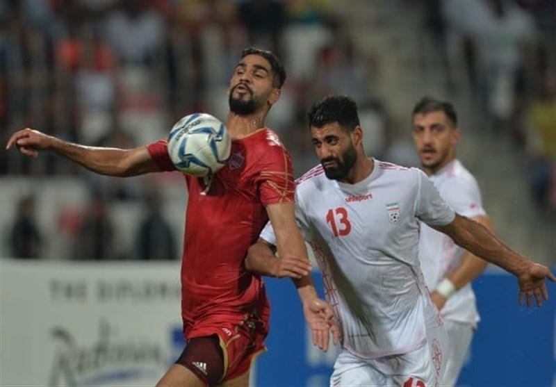 اقبالی: نمره تاکتیکی و روانشناسی ایران در بازی با بحرین صفر بود، بسیاری از بازیکنان شایسته بازی در تیم ملی نیستند