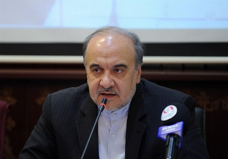 سلطانی فر: اراده ای از سوی صداوسیما برای حق پخش تلویزیونی وجود ندارد