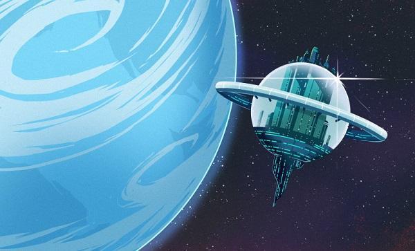فضاپیمای ناسا آماده برای یافتن هزاران دنیا بیگانه