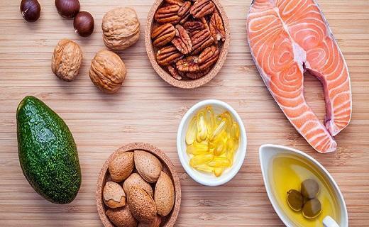 رژیم غذایی مخصوص بیماران ام اس، مبتلایان با این خوراکی ها درد های مفصلی را تسکین دهند