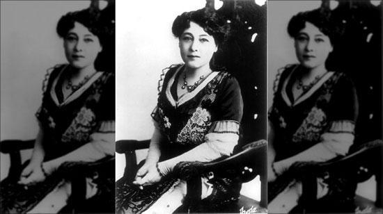 زنان فراموش شده ای که جهان را تغییر دادند