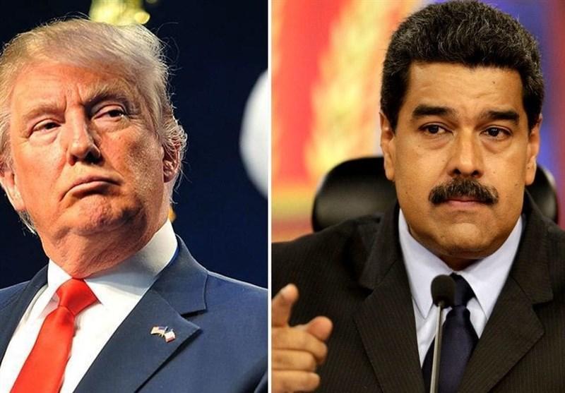 آمریکا 6 نفتکش را به دلیل تحریم های ونزوئلا در فهرست سیاه قرار داد
