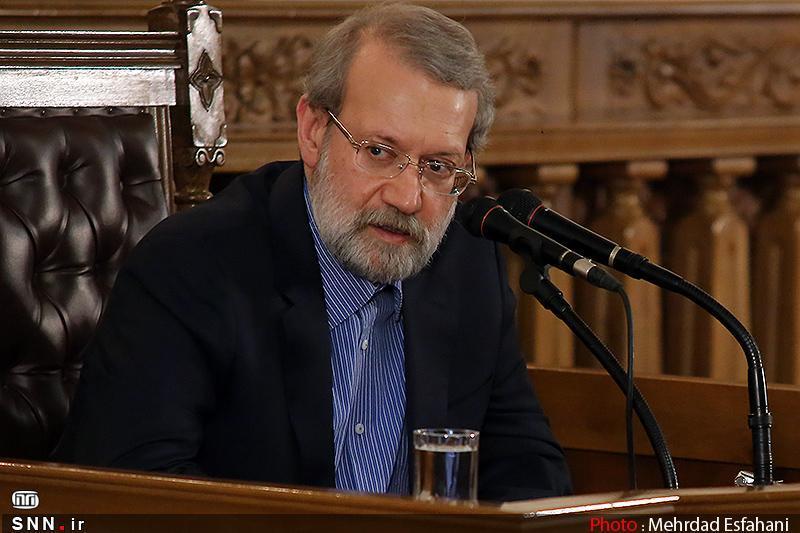 دلایل عدم ثبت نام لاریجانی برای انتخابات مجلس
