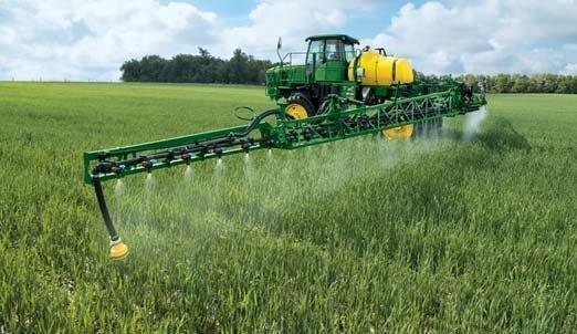 تخصیص تسهیلات 2500میلیاردی برای تجهیزات کشاورزی از سال آینده