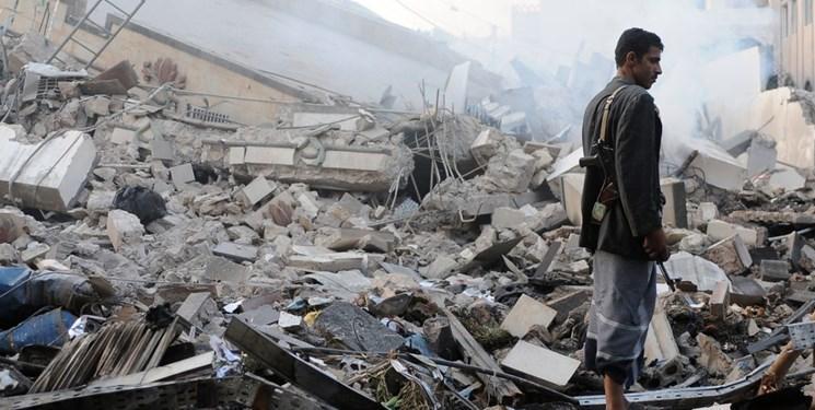 آمار کل خسارت های وارد شده به الحدیده