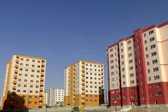 ثبت نام طرح ملی مسکن پایتخت از امروز شروع می گردد