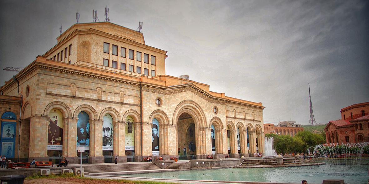 راهنمای سفر به ارمنستان - قسمت دوم