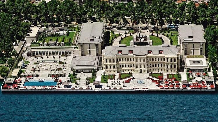 3 هتل لوکس و مجلل استانبول برای اقامت به سبک اشرافی