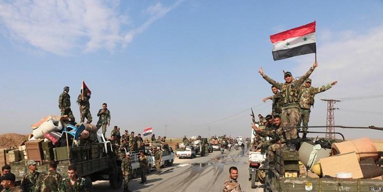 پیشروی ارتش سوریه در ادلب، صدای رسانه دولتی ترکیه را درآورد