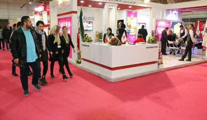 حضور 43 شرکت گردشگری خارجی در نمایشگاه گردشگری و صنایع دستی