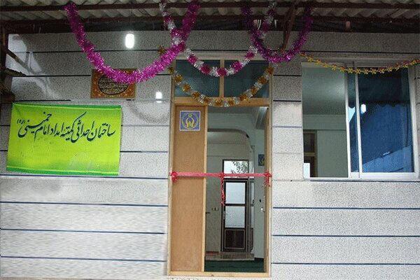 افتتاح 41 واحد مسکن مددجویی در کهگیلویه و بویراحمد