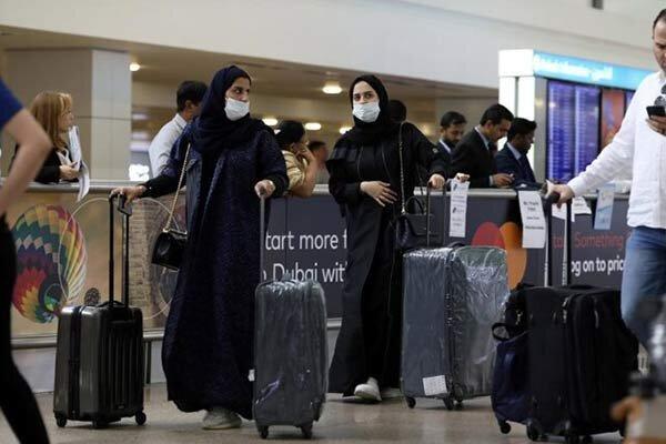 سرگردانی مسافران ایرانی در دوبی