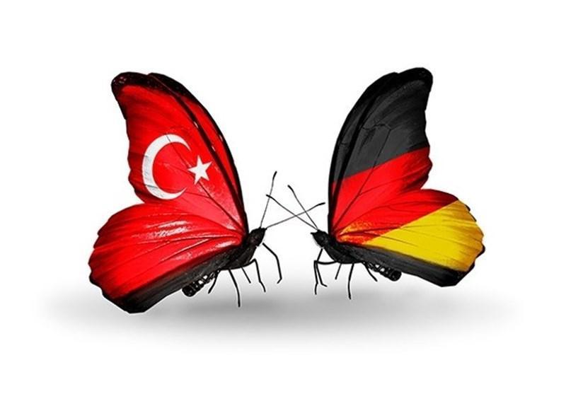 گزارش، از اقتصاد تا سیاست در روابط ترکیه و آلمان