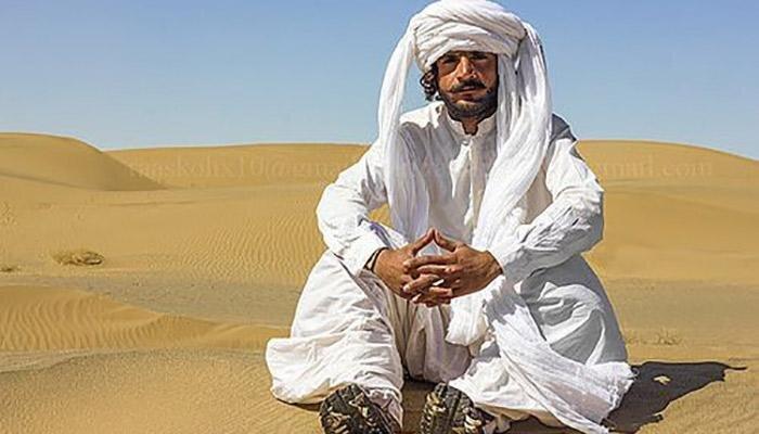 لباس و پوشش مردان بلوچستان