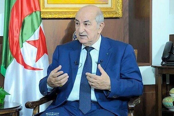 ابراز آمادگی الجزایر برای میزبانی مذاکرات میان لیبیایی ها