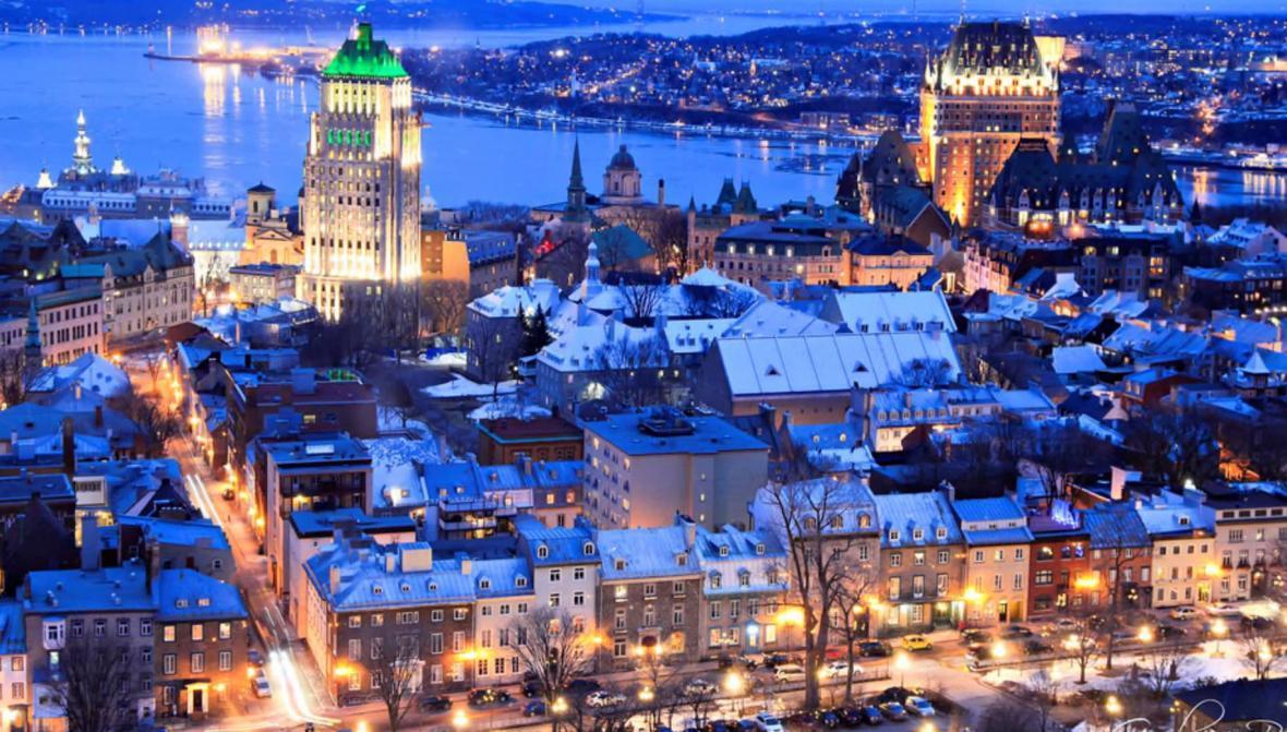 کبک سیتی و مونترال را بیشتر بشناسیم ، فروش آنلاین بلیط هواپیما به مقصد کانادا