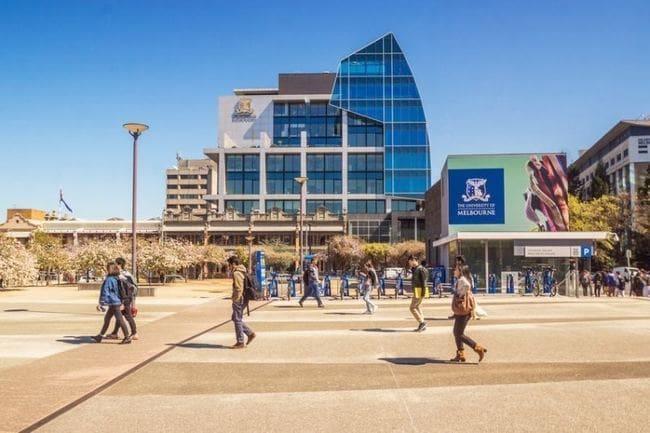 بهترین دانشگاه های استرالیا برای تحصیل کدامند ؟