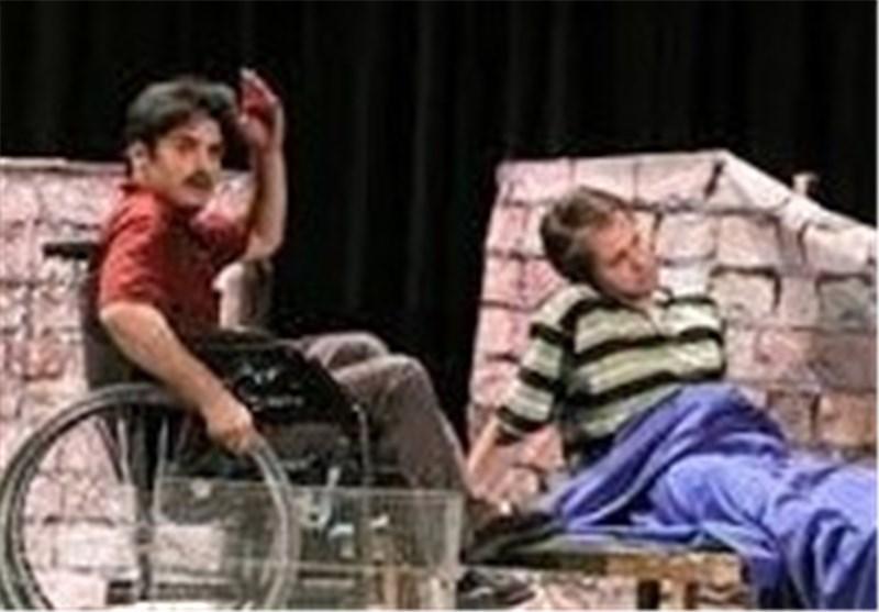 41 گروه نمایشی در چهارمین جشنواره بین المللی تئاتر معلولان در اصفهان شرکت کردند