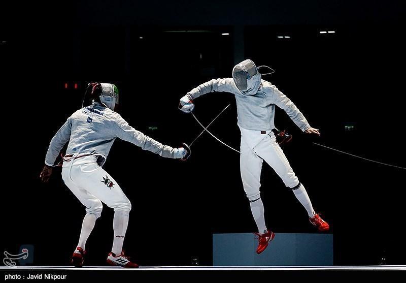 سهمیه تیمی شمشیربازی برای المپیک 2020 چه زمانی قطعی می گردد؟