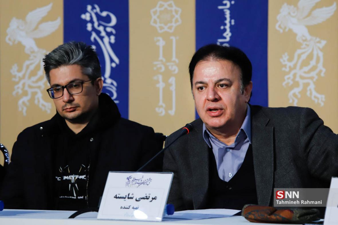 حضور هنرمندان در جشنواره فجر و در کنار مردم نشاط آفرین است، بازیگران را به اکران های شهرستانی جشنواره هم میفرستم