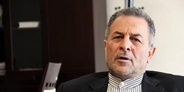 سفیر ایران خواهان ورود کامیون های ایرانی متوقف شده به گرجستان و تخلیه بار آنها شد