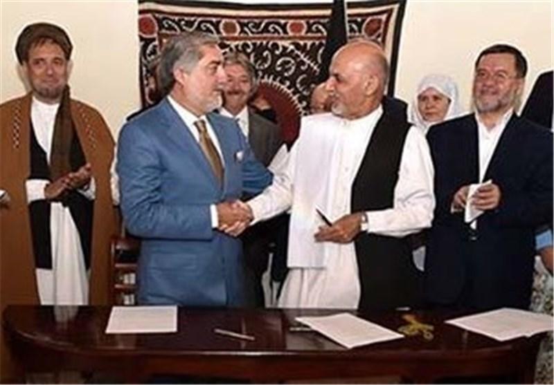 نسخه تازه از حکومت وحدت ملی؛ تیم های عبدالله و اشرف غنی وارد مذاکره شدند