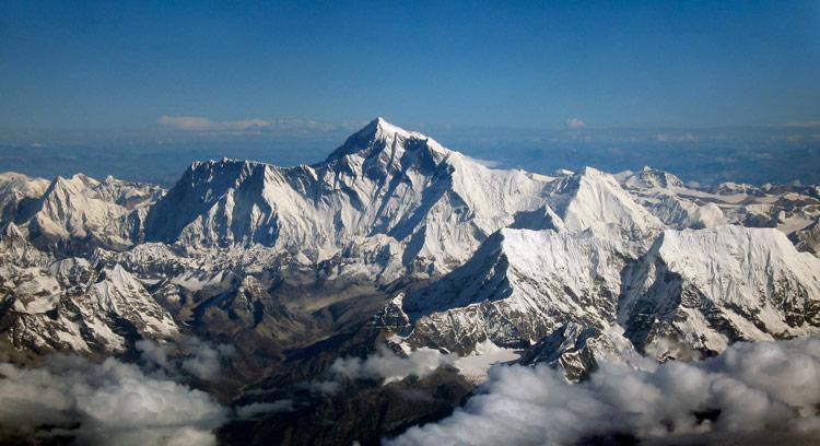 خطرناکترین و مرتفع ترین قله های دنیا