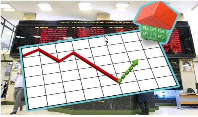 افزایش 35 درصدی معاملات اوراق مسکن