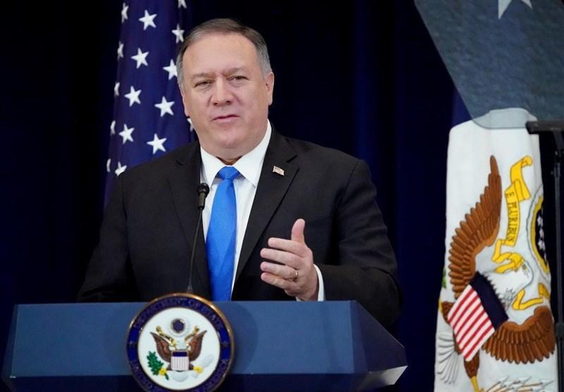گفت وگوی تلفنی وزیر خارجه آمریکا و پادشاه عمان
