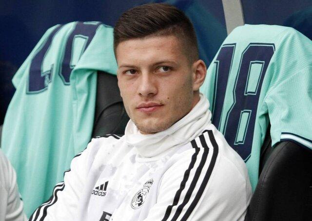 فرار بازیکن رئال مادرید از قرنطینه!