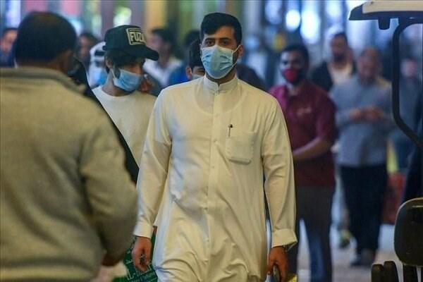 اعلام منع آمدو شد در کویت برای مبارزه با کرونا