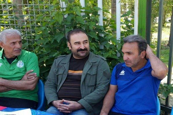 پشیمانی یورگن کلوپ از نام آوردن از سیروس دین محمدی در یک مصاحبه