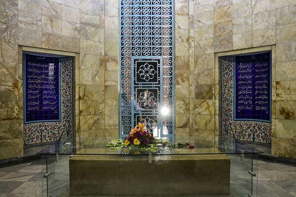 امسال روز سعدی در جهان مجازی پاس داشته می شود
