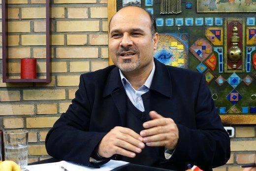 حاج اسماعیلی: دولت نسبت به حق و حقوق کارگران جوابگو باشد ، دستمزد ناکافی و کاهش بهره وری به ضرر منافع ملی