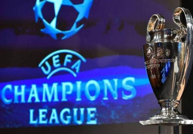 احتمال برگزاری ادامه فصل جاری لیگ قهرمانان اروپا در زمین های بی طرف
