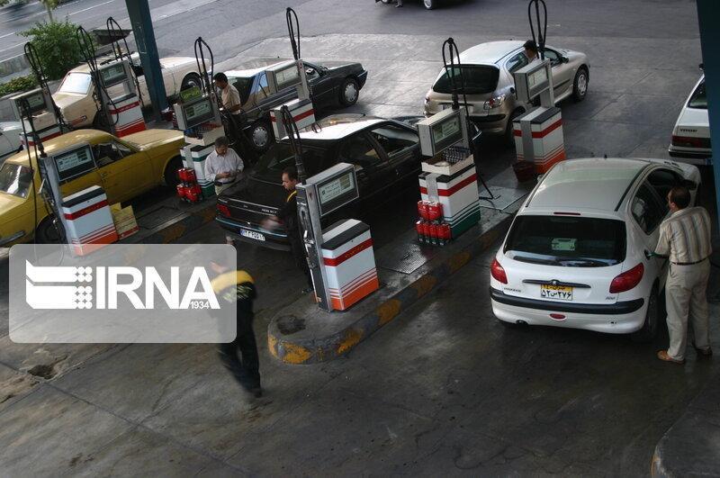 خبرنگاران سوخت رسانی در تهران طبق روال عادی ادامه دارد