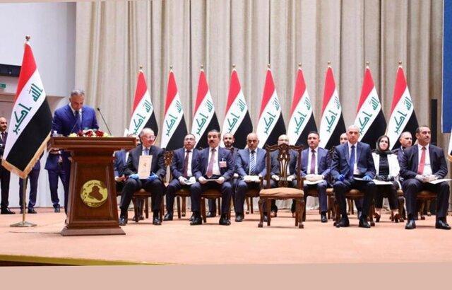 وجود خانواده های سیاسی در عراق که بیش از احزاب بر فعالیت مجلس و دولت تاثیر دارند