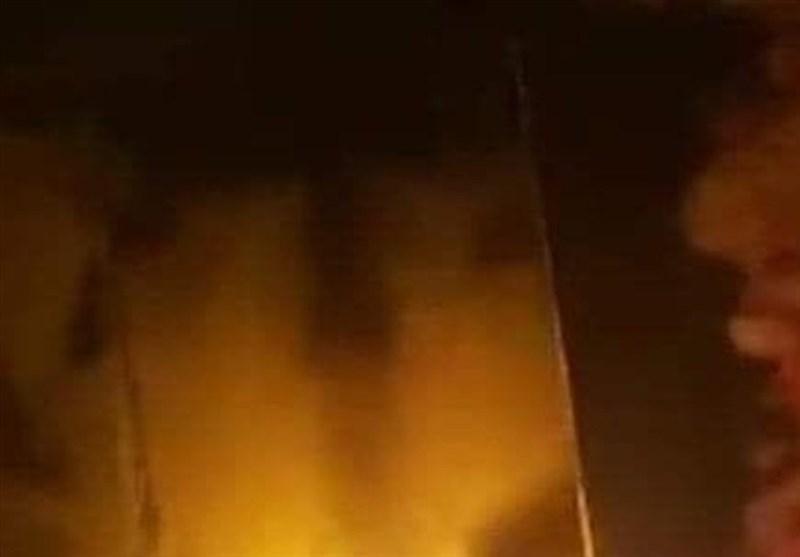 عراق، تظاهرات شبانه در برخی مناطق