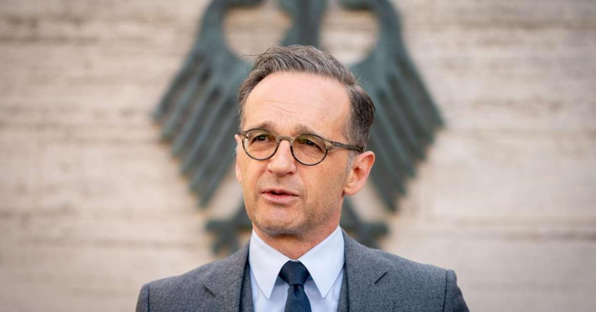 ماس: از مشورت نکردن آمریکا درباره خروج نظامیانش از آلمان تعجب نکردم