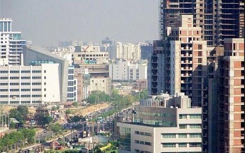 آپارتمان های زیر صدمتر در تهران چند؟