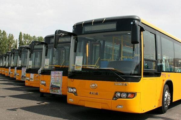 اعتبار 20 میلیارد ریالی اتوبوسرانی قزوین برای خدمات دهی به جانبازان
