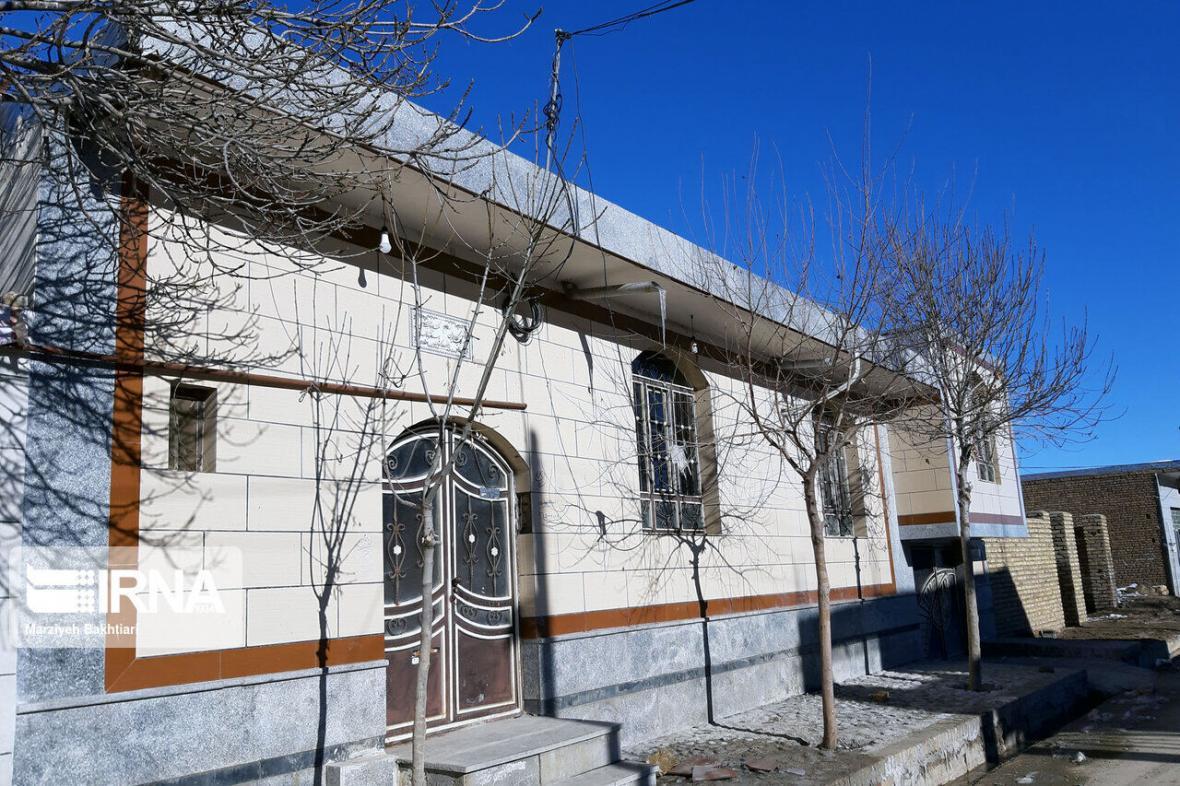 خبرنگاران پرداخت تسهیلات به بیش از هزار مسکن روستایی در شیروان