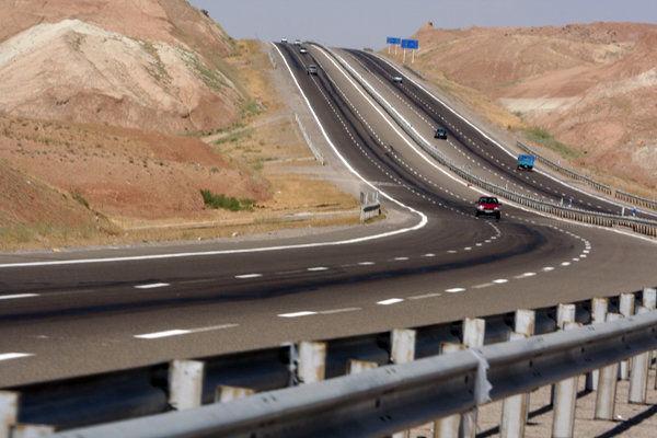 آزادراه کنارگذرجنوبی تهران به پیشرفت 80 درصدی رسید