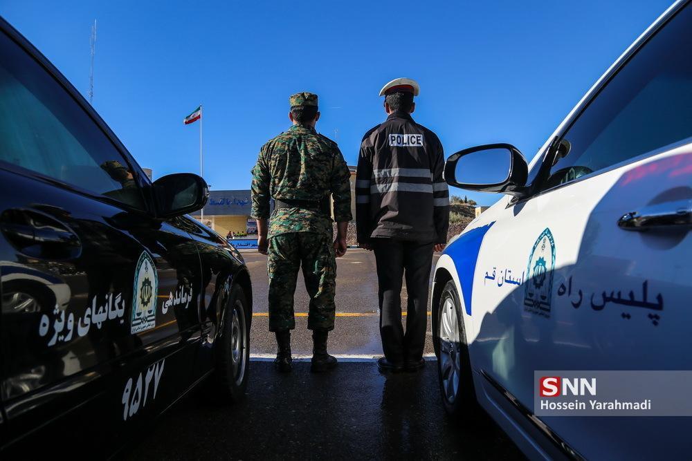 راه اندازی پلیس کرونا در آبادان تکذیب شد