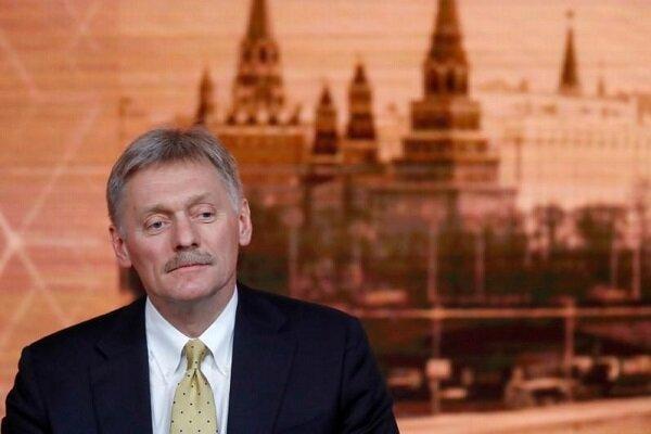 سخنگوی پوتین اتهامات انگلیس علیه ایران، چین و روسیه را محکوم کرد