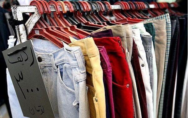 95 درصد پوشاک خارجی در بازار قاچاق است