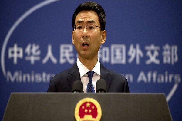 اقدام متقابل چین در اعمال محدودیت صدور ویزا برای مقامات آمریکایی